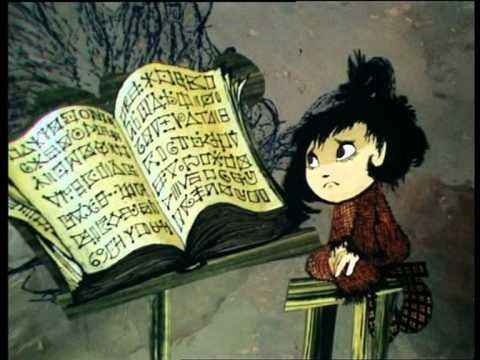 Malá čarodějnice