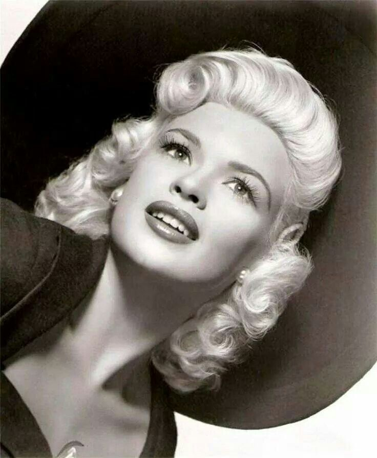 1000 images about classy vintage women on pinterest for How many children did jayne mansfield have