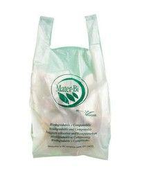 Bolsas biodegradables fueron protagonistas en panel sobre el futuro de las bolsas plásticas en Europa