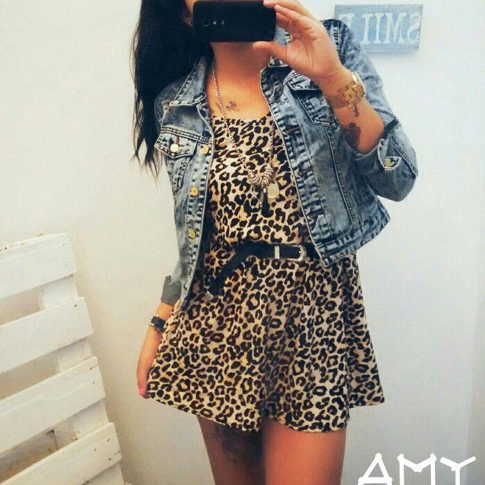 #dress#print#love#summer#fashion