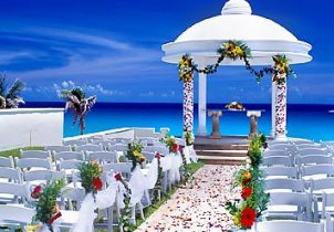 CasaMagna Marriott Cancun #wedding #destinationwedding