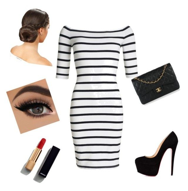 Untitled #19 by alison-jane-gairns on Polyvore featuring polyvore, fashion, style, Superdry, Chanel and clothing