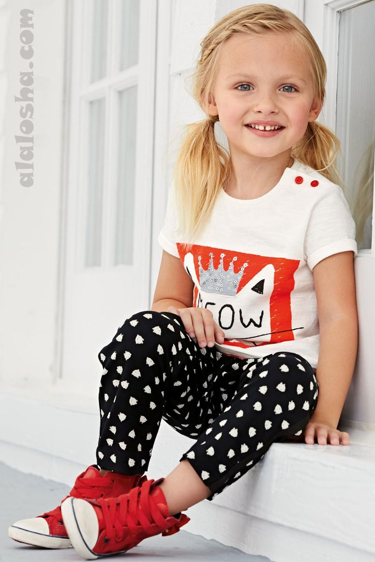ALALOSHA: VOGUE ENFANTS: NEXT kids AW'14 YOUNG GIRLS