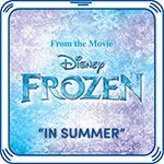Disney's Frozen In Summer Sound: Add sound to your furry friend with the In Summer Sound! Hear the song from Frozen with every hug when you…