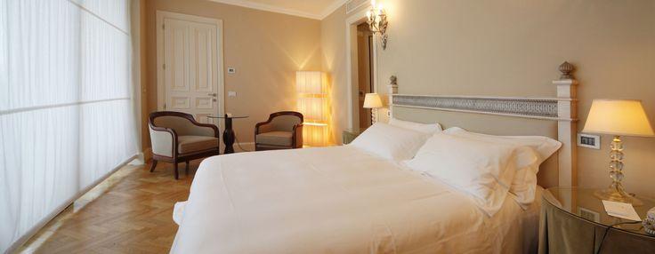 #Suite Con Piscina Cattolica #Albergo #Camere #Lusso Riviera Rimini | Riviera Golf Resort