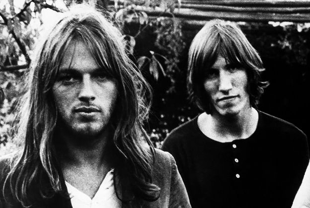 Pink Floyd Roll Out Plans For 'The Endless River' | Rolling Stone