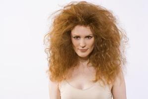 O melhor corte para cabelos longos, grossos e crespos