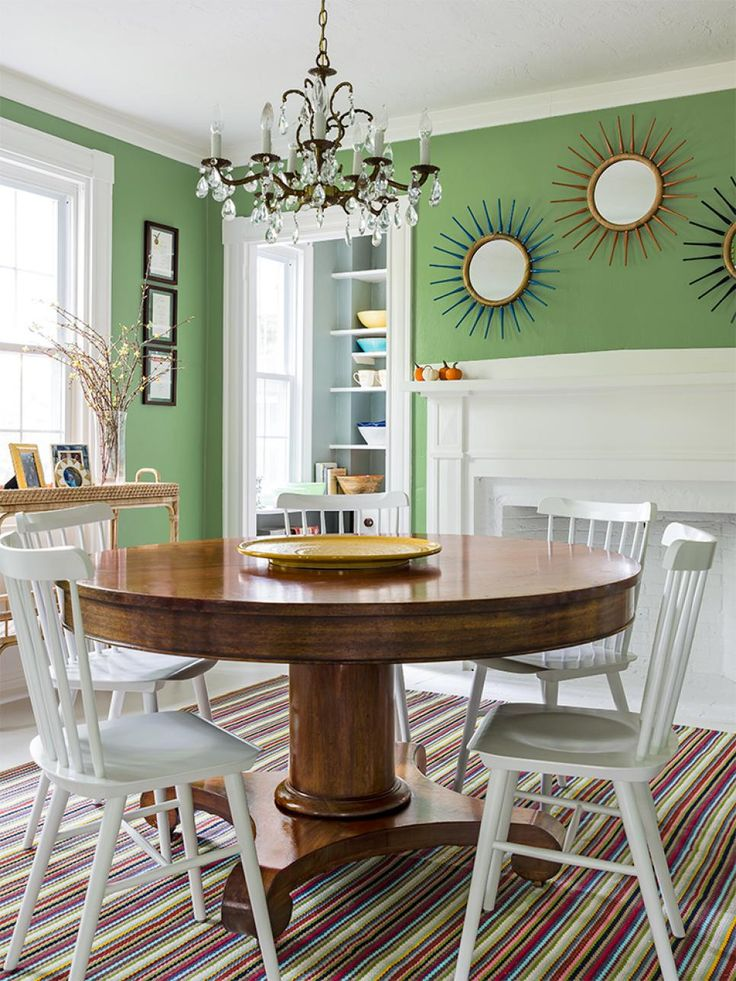 11 Room Color Ideas from HGTV Designers | HGTV