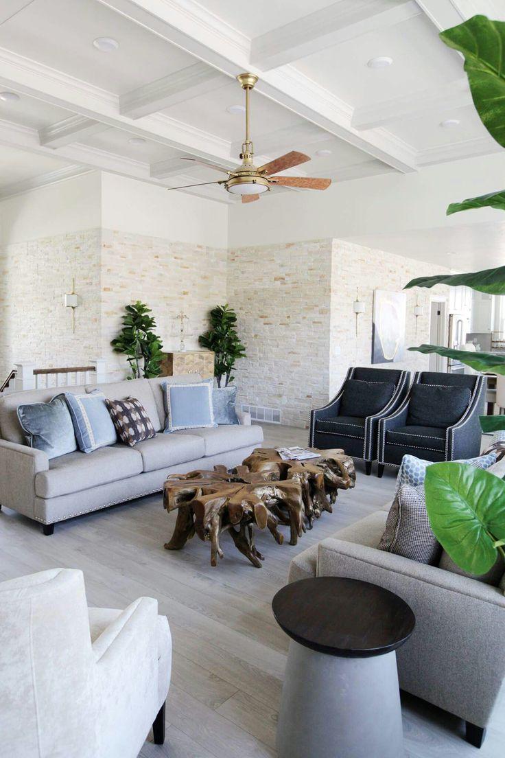 92 Best Emser Tile Living Rooms Images On Pinterest