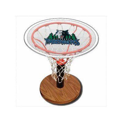 Spalding NBA Basketball Hoop Table - 30MIN