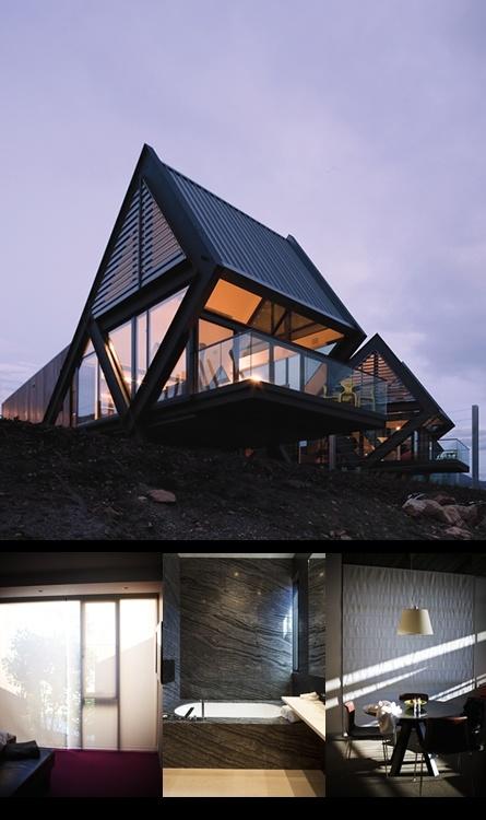 MONA Accommodation Tasmania