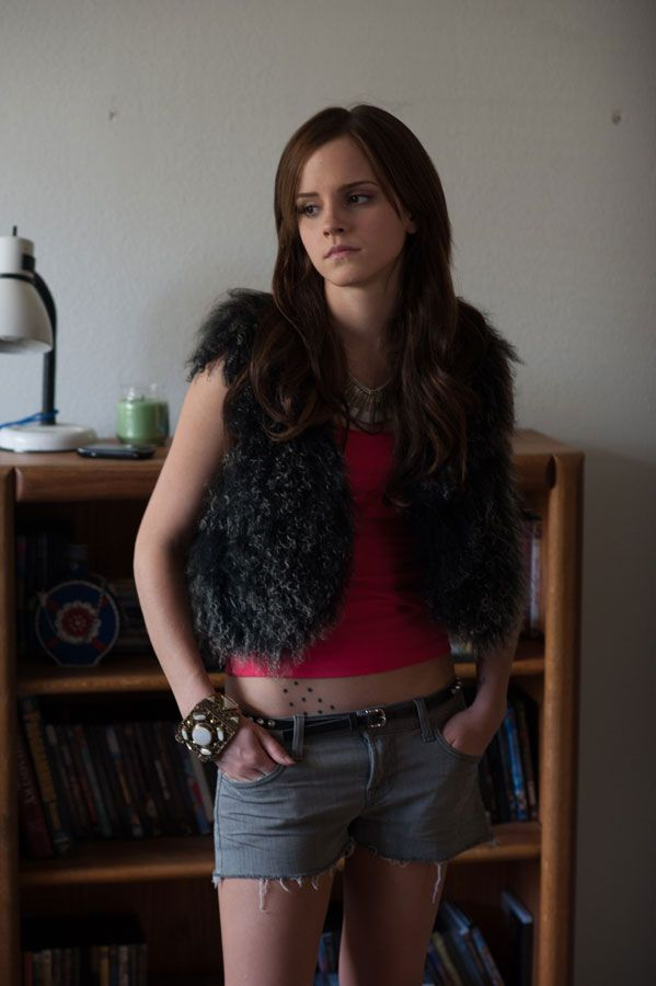 Get the Inside Scoop on the Amazing 'Bling Ring' Wardrobe