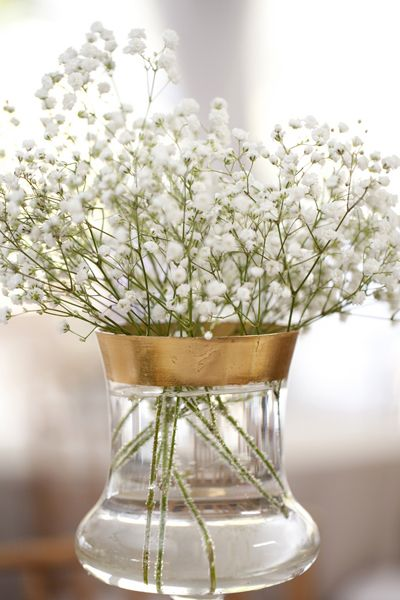 Images about baby s breath centerpieces decor on