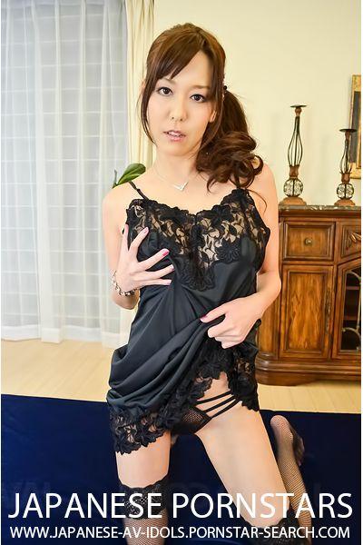 Akari Asagiri (朝桐光 - Asagiri Akari) is a Japanese AV actress.