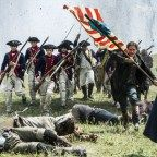 Sons of Liberty History Channel 35