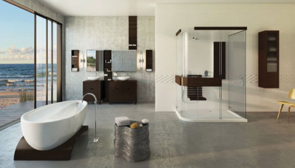 368 Best Chill Time Loft Bathroom Images On Pinterest