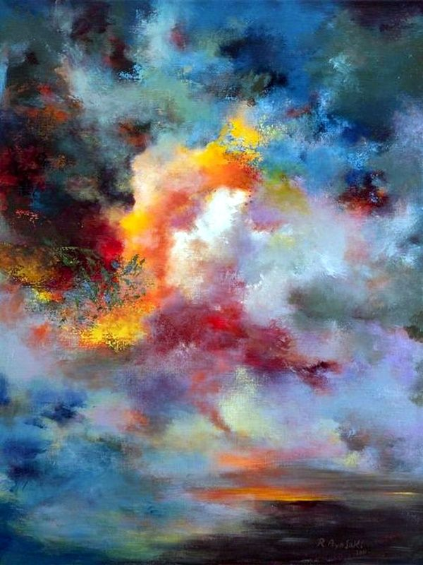 25 best beautiful paintings ideas on pinterest oil