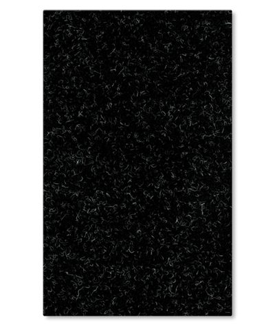 kennelmat.com - Black Kennel Home Mat