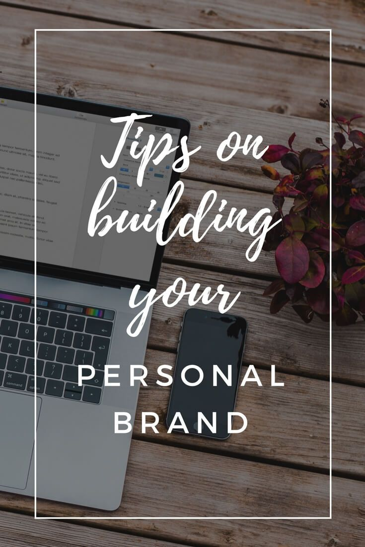 You need a personal brand and here's why