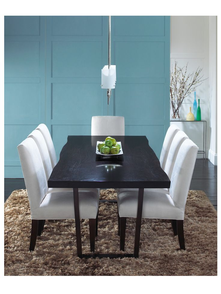"KIMORA 96"" DINING TABLE 