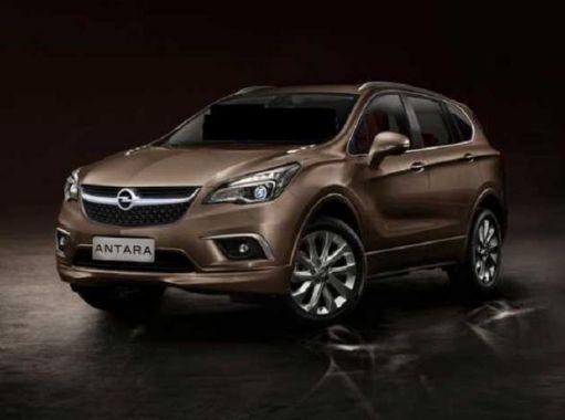 2017 Opel Antara Release date, Redesign, Specs, Interior, Engine, Price