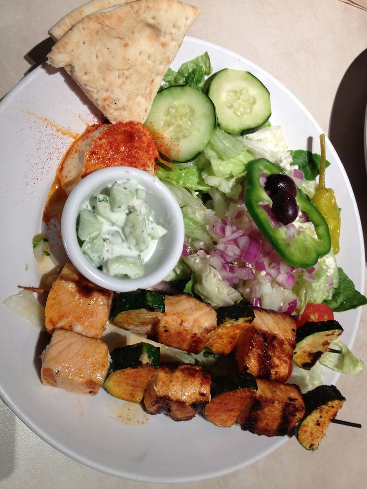 Zoes Kitchen Salmon Kabob the 58 best images about lake norman restaurants & food on