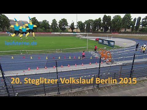 Steglitzer Volkslauf Berlin 2015