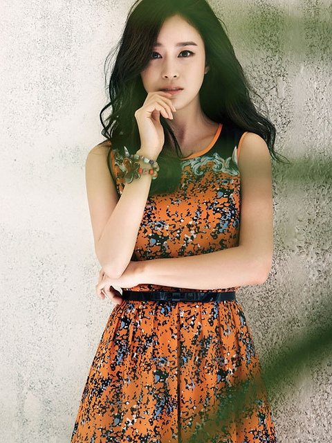 KIM TAE HEE 2013 (37) by MUNDO FAMA, via Flickr