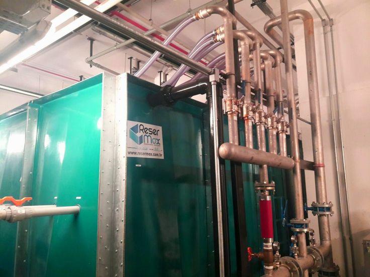O Edifício Pátio Victor Malzoni, localizado na Avenida Faria Lima, em São Paulo, concluiu a ampliação de sua Estação de Tratamento de Efluentes (ETE) e passa agora a tratar a totalidade do seu esgoto. Com isso, 100% da água com impurezas gerada no empreendimento passa a ser tratada e despoluída para