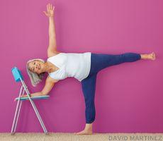 Yoga for Bone Health