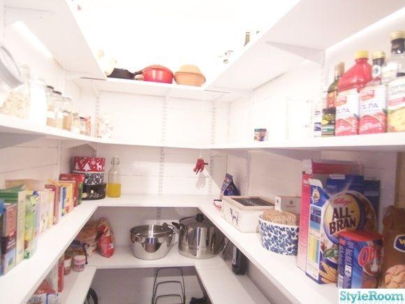skafferi,matvaror,kök,hylla