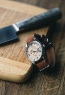 Maternero for Tanner Goods Ace Watch • Selectism