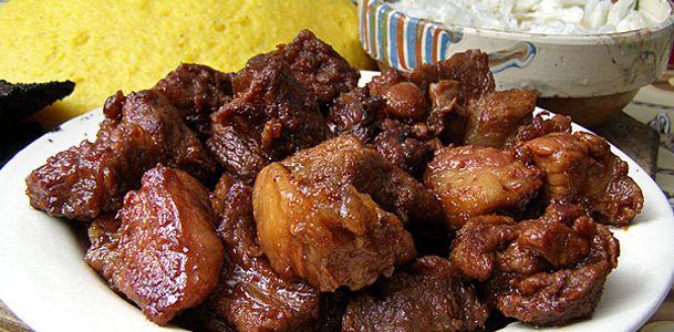 Pork feast - Pomana porcului