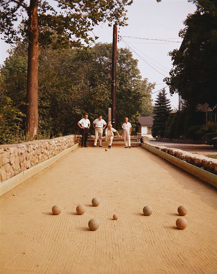 103 best we bocce do you images on pinterest bocce court bocce ball court and backyard ideas. Black Bedroom Furniture Sets. Home Design Ideas