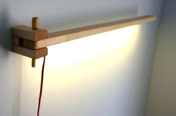 Wall Mount Swing Arm Lamp Swing Arm Lamps Wall Mounted Wooden Wall Mounted Swing Arm Led Lamp By On Swing Arm Wall Derevyannye Lampy Svetilniki Osveshenie Doma