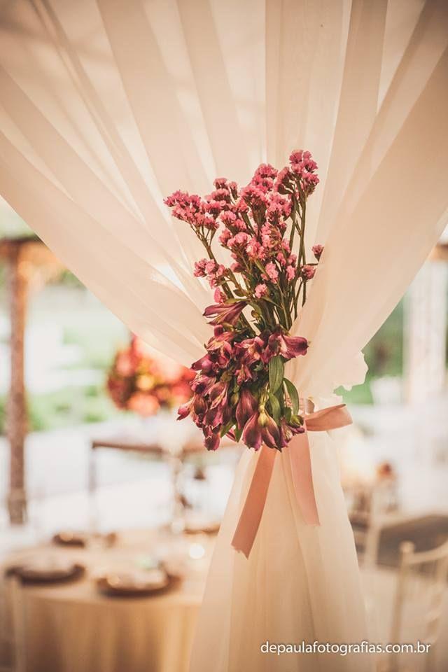 casamento-detalhe-flores-delicadeza-cortina-vanderli-viel