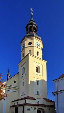 Pszczyna – Wikipedia, wolna encyklopedia