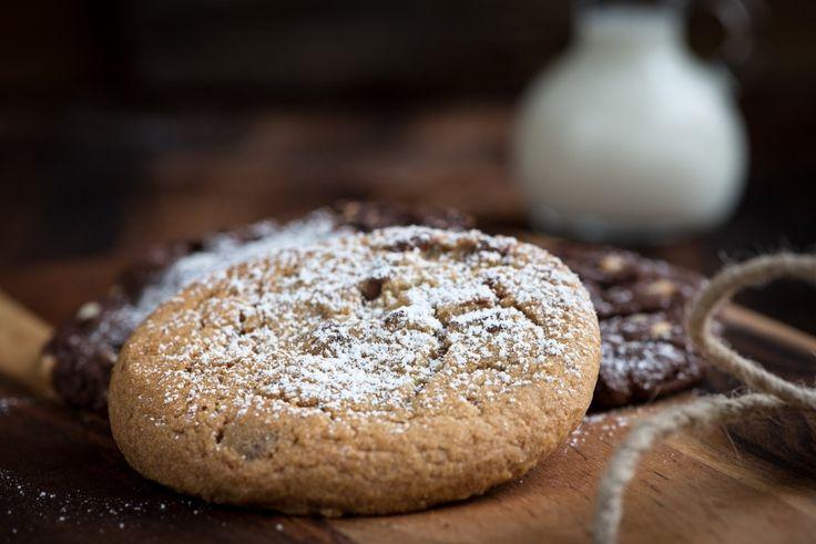 Jedná se o oblíbené italské vánoční sušenky, tentokráte přece jen přizpůsobené našim podmínkám, kdy místo meruňkových jader použijeme mandle.  ...