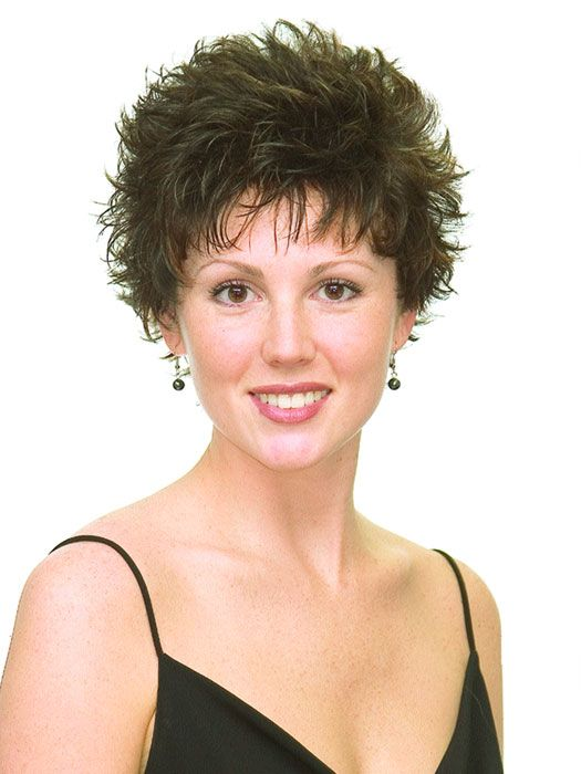 Short Spiky Haircuts For Women Over 60 Short Hairstyle