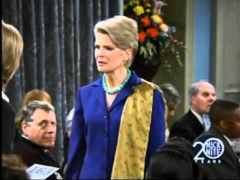 Olivia Newton-John on Murphy Brown