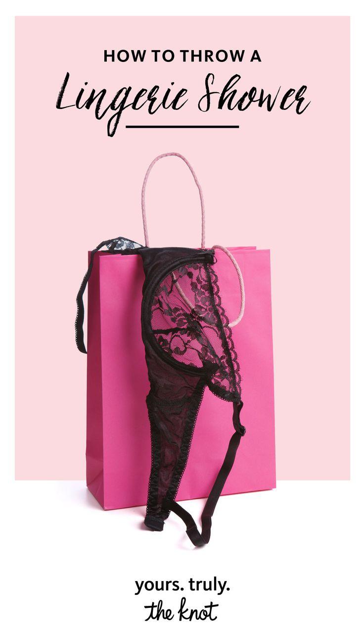 Best 25+ Lingerie shower gifts ideas on Pinterest | L ...