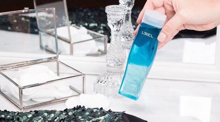 Hidrata y suaviza tu piel con el Desmaquillador Essential de #LBEL. El regalo perfecto para consentirte! #YoSoyLBEL #lbelonline #lbelusa #productos