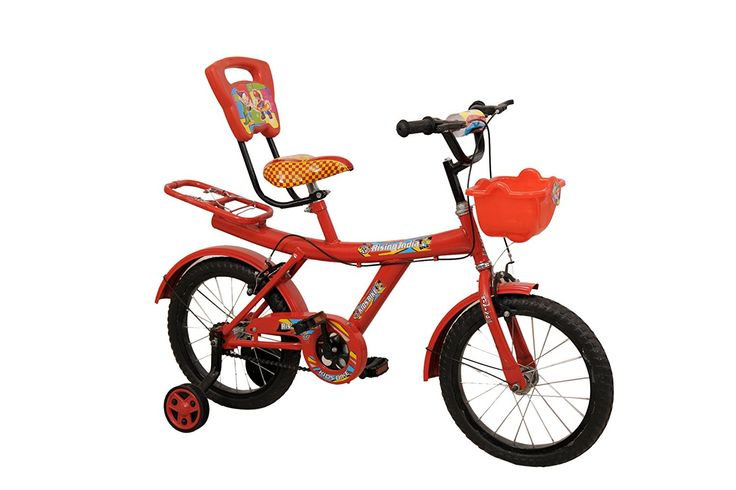 Best Baby Bicycle for 3 4 5 6 year old kids kids Rising India 16