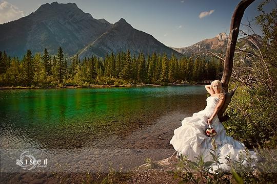Calgary anniversary shoot