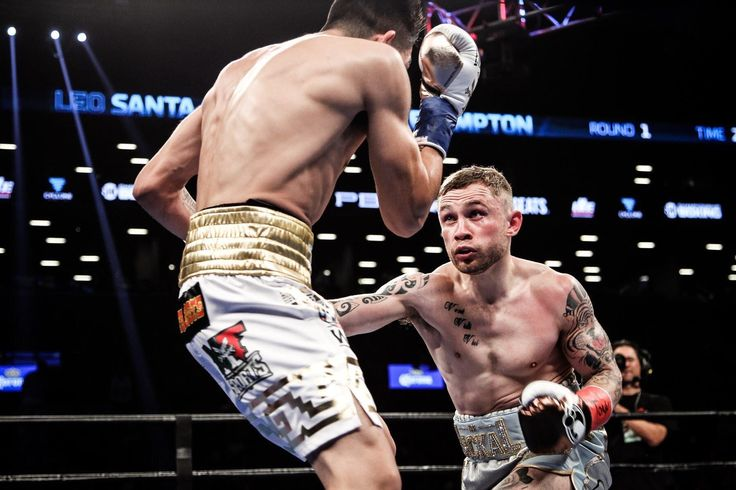 CARL FRAMPTON VS. LEO SANTA CRUZ FULL POST-FIGHT INTERVIEW; FRAMPTON GETS DECISION AFTER WAR - http://www.truesportsfan.com/carl-frampton-vs-leo-santa-cruz-full-post-fight-interview-frampton-gets-decision-after-war/