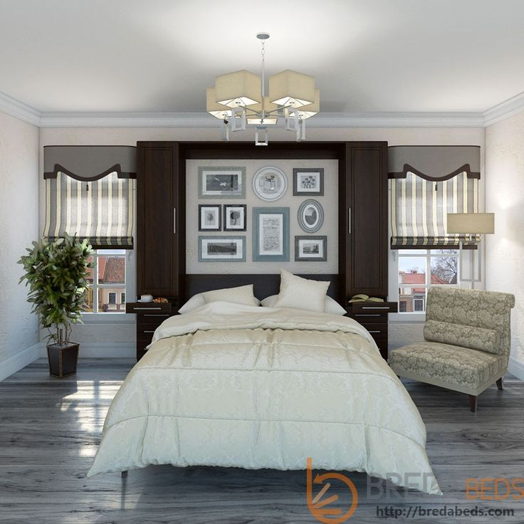 25 best images about murphy beds by bredabeds on pinterest murphy bunk beds murphy bed kits - Pinterest murphy bed ...