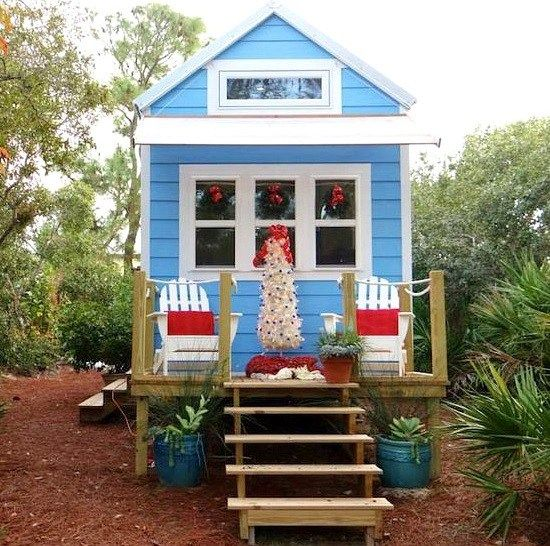 Tumbleweed Tiny House Cottages: 17 Best Images About Tiny Houses On Pinterest
