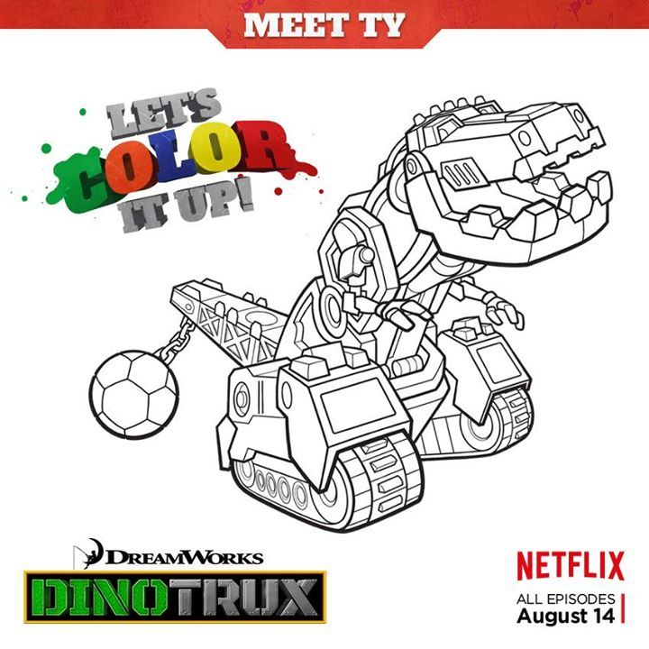 94 Best Ideas About Dinotrux On Pinterest Game Of To