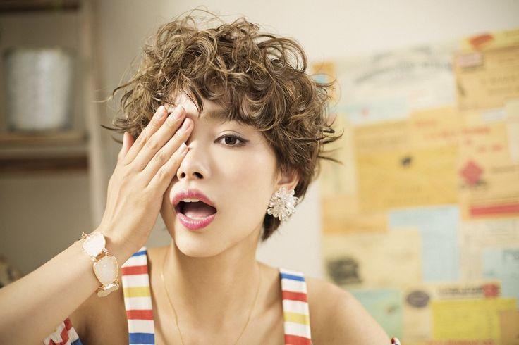 #ELLEestBELLE #SHORTHAIR #Belle #omotesando #manager #Wakabayashi