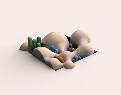 """Check out new work on my @Behance portfolio: """"Form study & Rendering"""" http://be.net/gallery/36061703/Form-study-Rendering"""